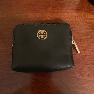 Tory Burch card/coin wallet
